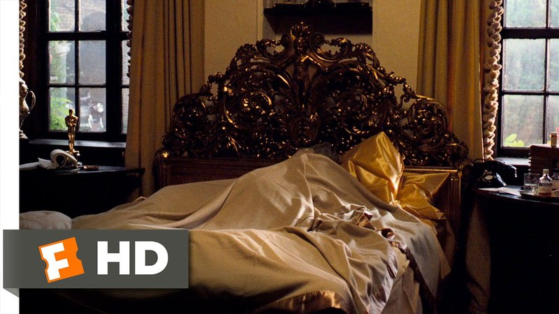 The Horse Head - The Godfather (1/9) Movie CLIP (1972) HD