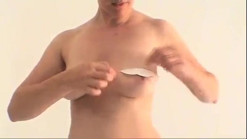 Невидимый бюстгальтер Bre Stick