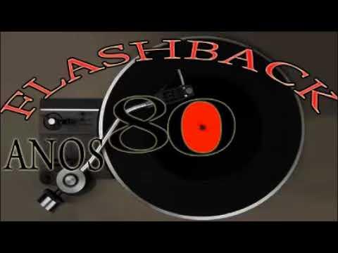 Flashback Anos 80 vol 1