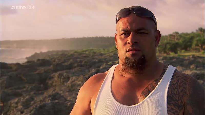360 Geo - Tonga, la fin du paradis смотреть онлайн видео от