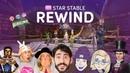 YouTube Rewind 2018: StarStable Controls 😍❤😎