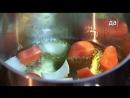 Рассольник с фрикадельками из индейки и кукурузный крем суп с индейкой
