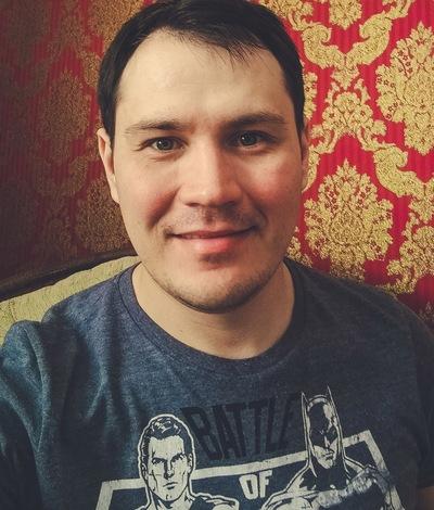 Денис Серебряков