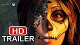 SHADOW OF THE TOMB RAIDER Trailer (E3 2018) PS4/Xbox One/PC