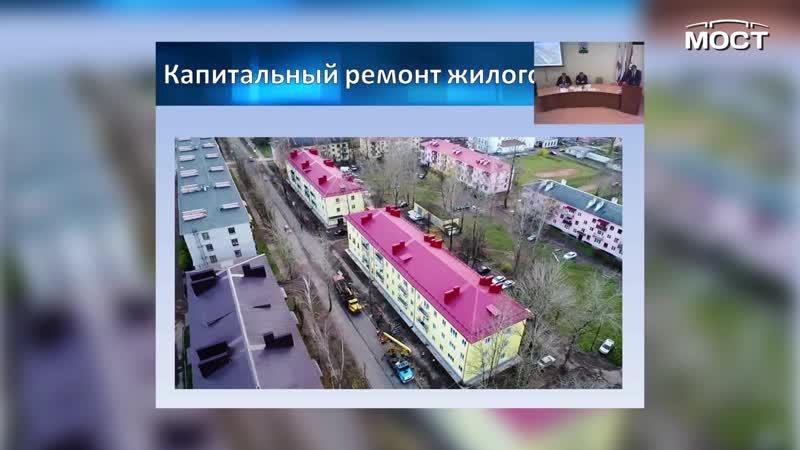 Итоги социально-экономического развития Бокситогорского района