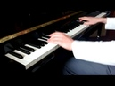 Christina Aguilera - Beautiful (piano accompaniment)