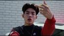 JMIN Spaceship Official Music Video