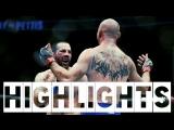 Donald Cerrone vs. Matt Brown ● Fight Highlights ● HD