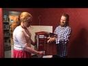Парапсихологический центр Алены Полынь принимает подарки