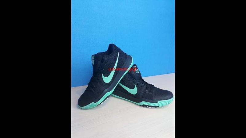 Обзор Nike Kyrie 3. Кайри. Кайри 3. Review Of The Nike Kyrie 3. Kyrie. Kyrie 3