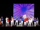 Гимн фонда АРТ- ЭКСПРЕСС 01.06.18 Вегас Сити Холл