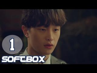 [Озвучка SOFTBOX] Семнадцать 01 серия