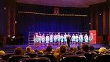 Irving Berlin - Puttin On the Ritz Choir MELODY Хор МЕЛОДИЯ
