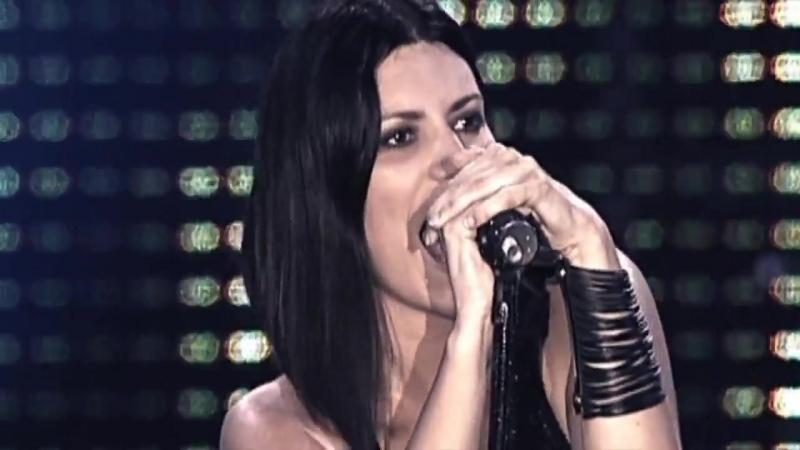 Laura Pausini Play - La Geografia Del Mio Cammino World Tour 2009 HD