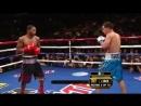 Кендалл Холт vs Дэнни Гарсия полный бой 15 10 2011