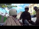SeolHyun on Carefree Travelers