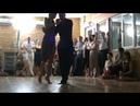 7-летие El Farol: Владимир Семенов и Яна Дмитренко. Forever Tango: Comme il Faut