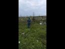 Остров Топоруха