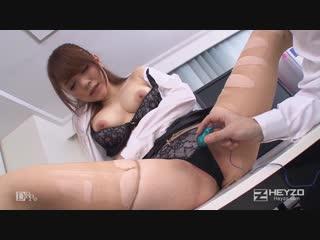 Секретарша японка обслуживает руководство heyzo_1033 asian japanese girl porn milf pantyhose secretary sex