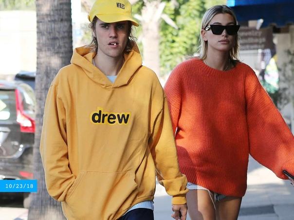 Джастин Бибер выпустил коллекцию одежды (и никого не впечатлил) Последние пару лет 24-летний Джастин Бибер привлекал внимание публики лишь перипетиями своей личной жизни и небрежным внешним