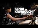 Drum Solo 2 by Senri Kawaguchi Drumeo