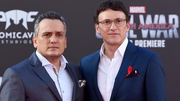 Братья Руссо хотят вновь поработать с Marvel после «Мстителей: Финал»