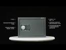 Обзор мебельных сейфов Aiko серии Т