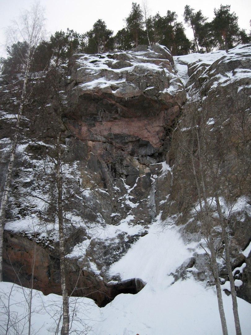 По Карелии в марте. Лахденпохья и Змеиная Гора. Красота и романтика северной природы.