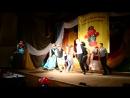 общий танец на конкурс СФТМ-6 как это было взгляд со стороны.2013г