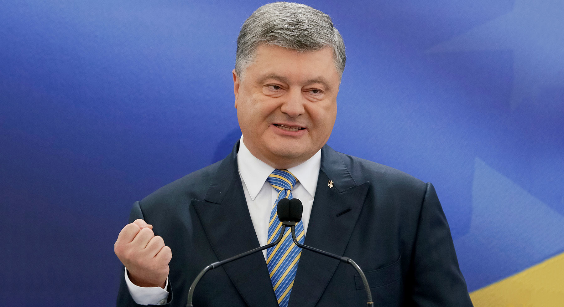Порошенко будет виновен в расколе Украины