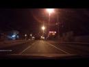 призрачный гонщик на светофоре