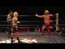 Ryota Nakatsu c vs Daiki Shimomura BASARA Vajra 79 ~ Utage