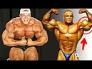 TOP 8 Wasted Talents in Bodybuilding (They Deserve a Mr Olympia Title)