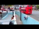 Паркур в Лондоне -