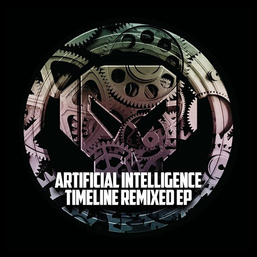 Artificial Intelligence альбом Timeline Remixed - EP