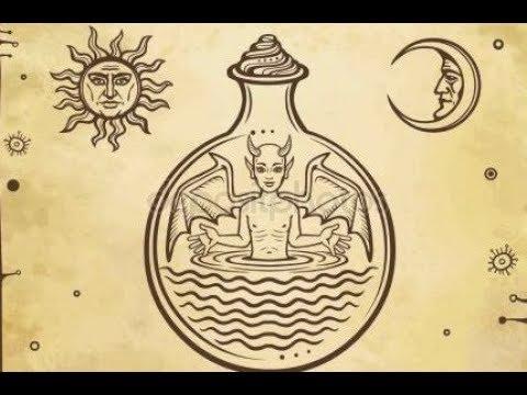 Кто первым создал человека в пробирке. Вот почему Ньютон сошел с ума. Тайные знания древних.