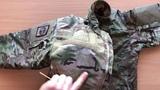Wild Things Low-Loft FR (Gore Pyrad shell) Jacket