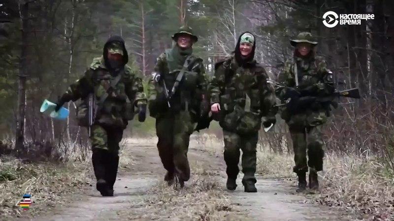 Учения НАТО и забастовка учителей | БАЛТИЯ.НЕДЕЛЯ