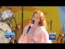Florence The Machine - Dog Days Are Over (Live on Good Morning America, New York City | 29.06.2018)