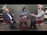 Дебаты Александра Пасхавера и Сергея Дацюка на Ukrlife.TV_ Проект будущего Украи