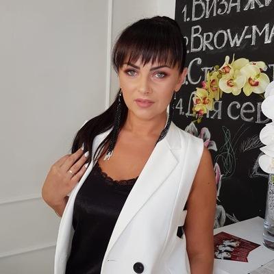 Александра Рогачук-Свиридова
