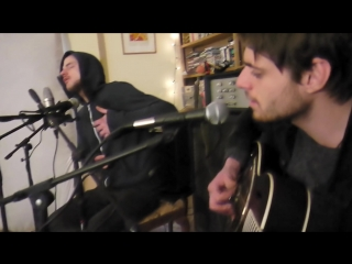Heymoonshaker_live._Andy_Balcon,_Dave_Crowe._Exquisite_beatbox_blues_session._St