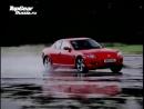 Top Gear Mazda RX-8