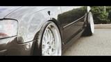 Audi A3 Stance - Zmrdstvo