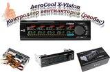 AeroCool X-Vision-ReviewFullHD,Rus