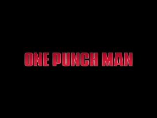 Ванпанчмен 2 / One Punch Man 2 - трейлер