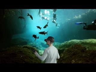 Lenovo Explorer_ Immersive Headset for Windows Mixed Reality