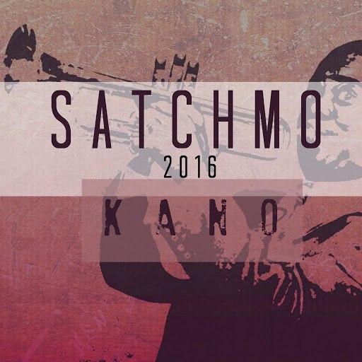 kano альбом Satchmo 2016