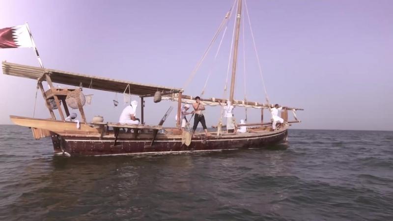 Катар видео