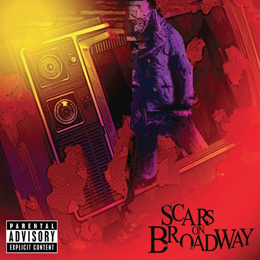 Scars On Broadway альбом Scars On Broadway (Explicit)